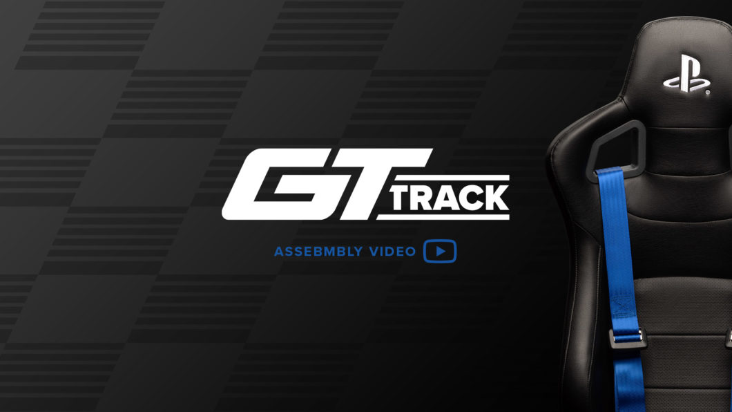 Gttrack Ps Assembly Video