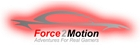 Force 2 Motion